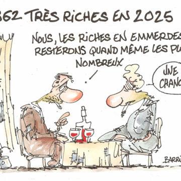 6362 très riches en 2025