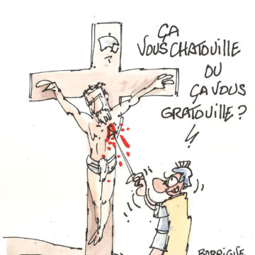 Sensibilité religieuse