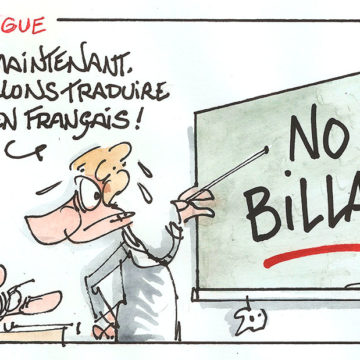 No Billag en français!