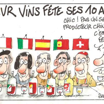 SVR vins fête ses 10 ans