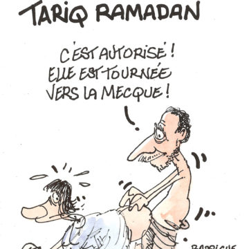 Affaire Tariq Ramadan